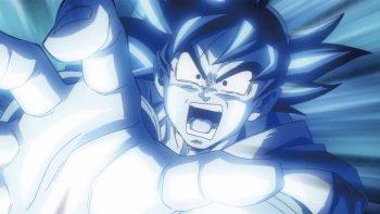 »Dragon Ball Z: Resurrection 'F'« erscheint auch als Steelbook-Edition