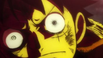 »One Piece Stampede«: Deutscher OmU-Trailer des Kinofilms