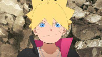 Erste Details des zweiten Volumes von »Boruto: Naruto Next Generations«