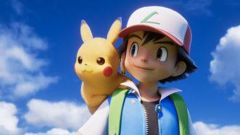 »Pokémon: Mewtu schlägt zurück – Evolution« erscheint weltweit auf Netflix
