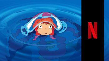 Diese Studio Ghibli-Filme erscheinen ab heute auf Netflix