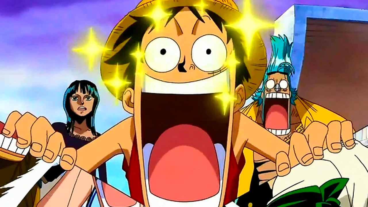Neue One Piece Folgen