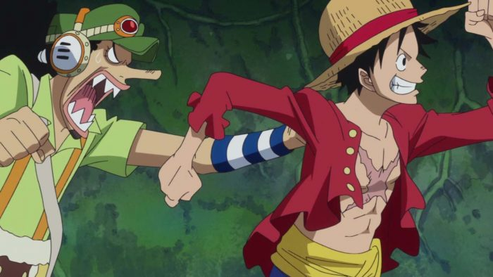 Deutscher »One Piece«-Simulcast wird auf Sonntag vorverlegt