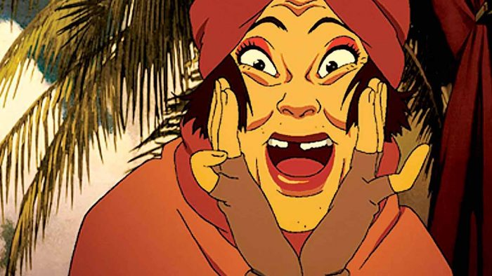TNT Comedy sichert sich Lizenzen zu mehreren Anime-Spielfilmen