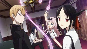 Review: Kaguya-sama: Love Is War – Volume 1 [Blu-ray]