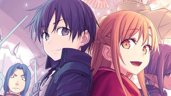 »Sword Art Online: Progressive« erhält eine Anime-Adaption
