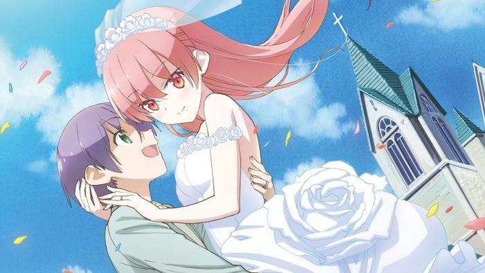 Anime on Demand sichert sich Lizenz an »TONIKAWA: Over The Moon For You«