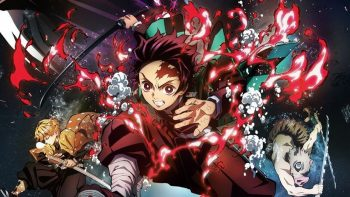 peppermint anime bringt »Demon Slayer«-Film ins deutsche Kino + Trailer
