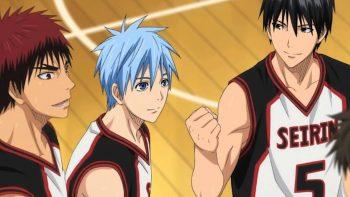 »Kuroko's Basketball: Last Game« bald auf ProSieben MAXX